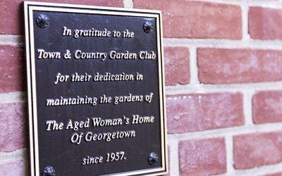 Town & Country Garden Club