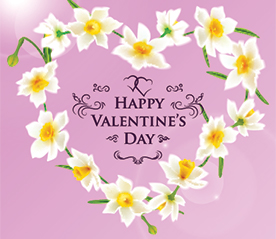 Valentine's Day in the Time of COVID